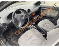 Ricambi auto per SEAT Ibiza Serie (02>05)