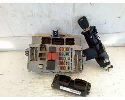 Kit avviamento motore FIAT Punto Berlina 3P 3° Serie