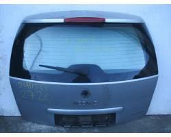 Portellone Posteriore Completo RENAULT Megane ll S. Wagon (06>08)