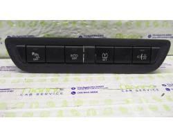 Comando controllo multifunzione PEUGEOT 2008 1° Serie