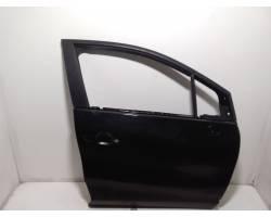 Portiera anteriore Destra RENAULT Captur Serie