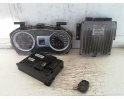 8200399038 KIT AVVIAMENTO MOTORE RENAULT Clio Serie (04>08) 1500 Diesel  (2008) RICAMBI USATI