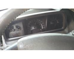 CONTACHILOMETRI DODGE Journey 1° Serie Diesel  (2011) RICAMBI USATI