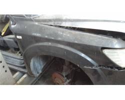 PARAFANGO ANTERIORE DESTRO DODGE Journey 1° Serie Diesel  (2011) RICAMBI USATI