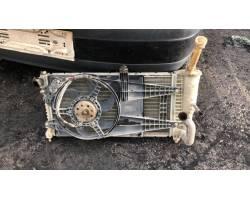 Radiatore acqua FIAT Idea 1° Serie