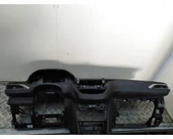 Kit Airbag Completo PEUGEOT 2008 1° Serie