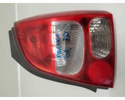 Stop fanale posteriore Destro Passeggero RENAULT Twingo Serie (07>14)