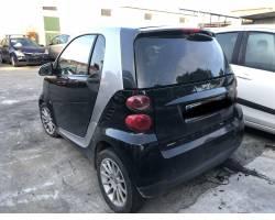 Ricambi auto per SMART Fortwo Coupé 3° Serie (w 451)