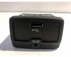Presa AUX/USB FIAT 500 L 1°  Serie