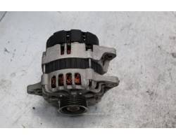 Alternatore HYUNDAI Getz 2° Serie