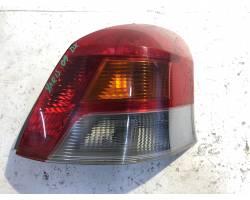 Stop fanale posteriore Destro Passeggero TOYOTA Yaris 4° Serie