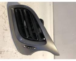 Bocchetta aria cruscotto lato guida CITROEN C3 Serie