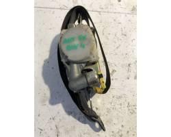 Cintura di Sicurezza anteriore Sinistra con pretensionatore TOYOTA Rav4 3° Serie