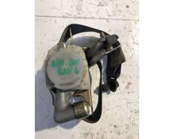 Cintura di Sicurezza anteriore Destra con pretensionatore TOYOTA Rav4 3° Serie