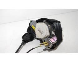 Cintura di Sicurezza anteriore Destra con pretensionatore FIAT 500 L 1°  Serie