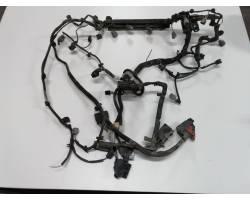 A4535400480 CABLAGGIO ELETTRICO MOTORE SMART Forfour 453 1000 Benzina  (2018) RICAMBI USATI