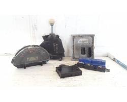 Kit avviamento motore SMART ForTwo Coupé 1° Serie