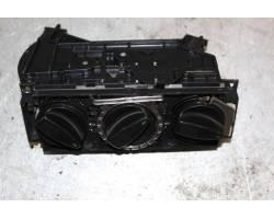 COMANDI CLIMA GAC GONOW GX6 Serie 1900 Diesel  (2007) RICAMBI USATI