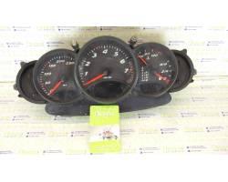 98664110600 CONTACHILOMETRI PORSCHE Boxster 1° Serie 2500 Diesel  (2000) RICAMBI USATI