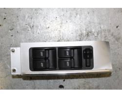 PULSANTIERA ANTERIORE SINISTRA GUIDA GAC GONOW GX6 Serie 1900 Diesel  (2007) RICAMBI USATI