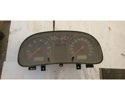 Quadro Strumenti VOLKSWAGEN Golf 4 Berlina (97>03)