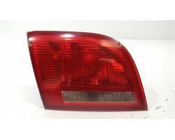 Stop Posteriore Sinistro Integrato nel Portello AUDI A3 Sportback (8P)
