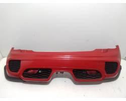 Paraurti Posteriore completo MINI Cooper 3° Serie