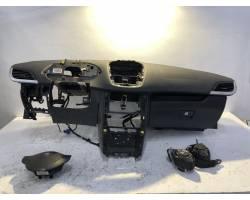 Kit Airbag Completo PEUGEOT 207 2° Serie