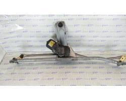 Motorino tergi ant completo di tandem MINI Cooper 1°  Serie