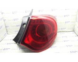 Stop fanale posteriore a LED Destro Passeggero ALFA ROMEO Giulietta Serie