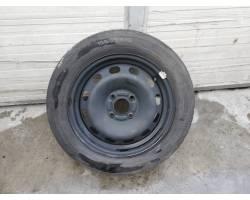 cerchio in ferro FORD Fiesta 6° Serie