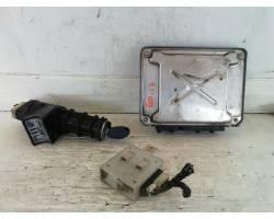 Kit avviamento motore FIAT Seicento Serie (98>00)