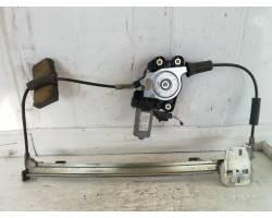 Cremagliera anteriore destra passeggero FIAT Seicento Serie (98>00)