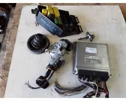 Kit Centralina Motore LAND ROVER Freelander 2° Serie