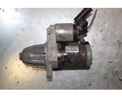 Motorino d' avviamento SMART Forfour 1° Serie