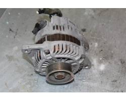 Alternatore SMART Forfour 1° Serie