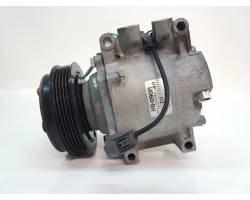 Compressore A/C HONDA Jazz Serie (02>08)