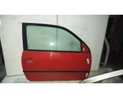 Portiera anteriore Destra SEAT Arosa 1° Serie