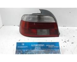 Stop fanale Posteriore sinistro lato Guida BMW Serie 5 E39 Berlina