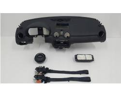 Kit Airbag Completo AUDI A1 Serie (8XK)
