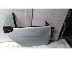 Portiera anteriore Destra SMART ForTwo Cabrio 3° Serie (w 451)