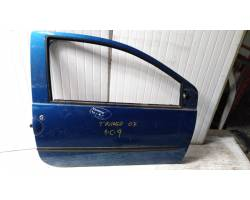 Portiera anteriore Destra RENAULT Twingo II serie  (07>14)