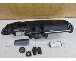 Kit Airbag Completo AUDI A3 Serie (8V)
