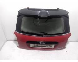 Portellone Posteriore Completo MINI Cooper 3° Serie