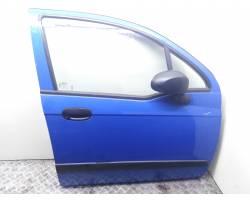 Portiera anteriore Destra CHEVROLET Matiz 2° Serie