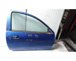 Portiera anteriore Destra FORD Ka Serie (CCQ) (96>08)