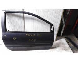 Portiera anteriore Destra RENAULT Twingo
