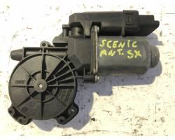 Motorino Alzavetro anteriore Sinistro RENAULT Megane Scenic (06>)