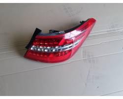Stop fanale posteriore Destro Passeggero MERCEDES Classe E Coupe (C207) (09>)