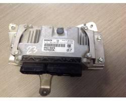 Centralina motore PEUGEOT 107 1° Serie